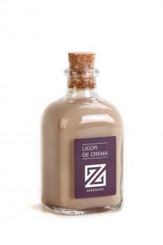 Miniatura de licor Frasca Zeremony