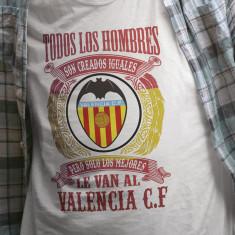 Camiseta Hincha del Valencia
