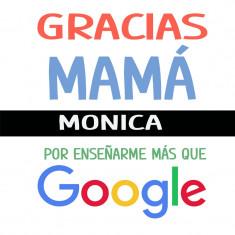 Taza Gracias mamá google