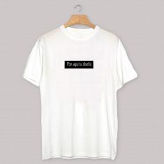 Camiseta personalizada con tu imagen