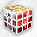 Cubo Rubik personalizado