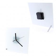 Reloj cristal 20x20