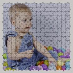 Puzzle 252pcs personalizable
