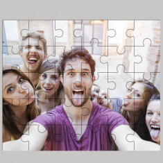 Puzzle 30pcs personalizable