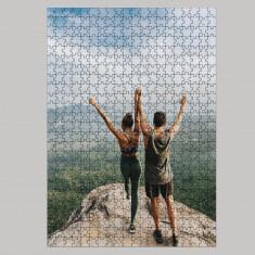 Puzzle 500pcs personalizable
