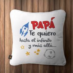 Cojin Papá te quiero