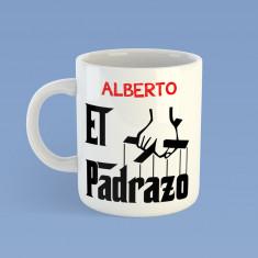 Taza Padrazo